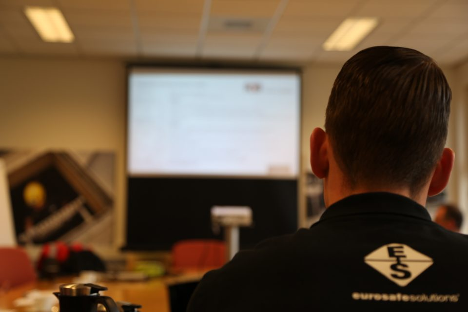 Trainingen Eurosafe Solutions
