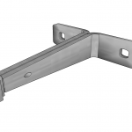 Bracket Securail