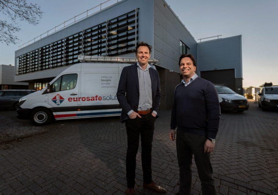 Mark Dubbink nieuwe directeur Eurosafe Solutions