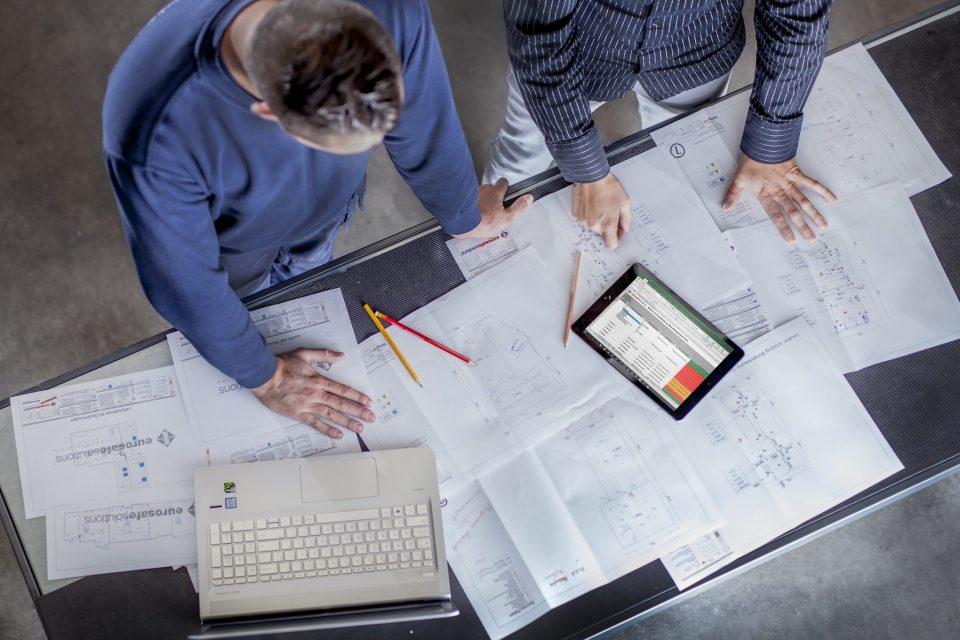 Plan van Aanpak Eurosafe Solutions