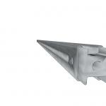 Horizontal Safety Rail Multirail