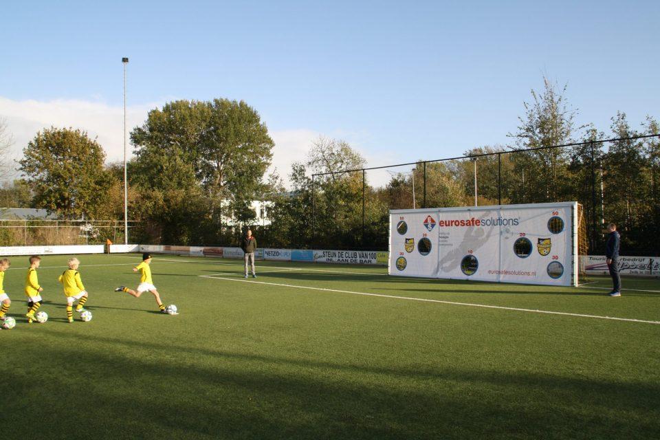 Sponsoring SV Zwolle Eurosafe Solutions