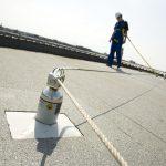 Training Veilig Werken op Hoogte - Redding & Evacuatie - Plat dak