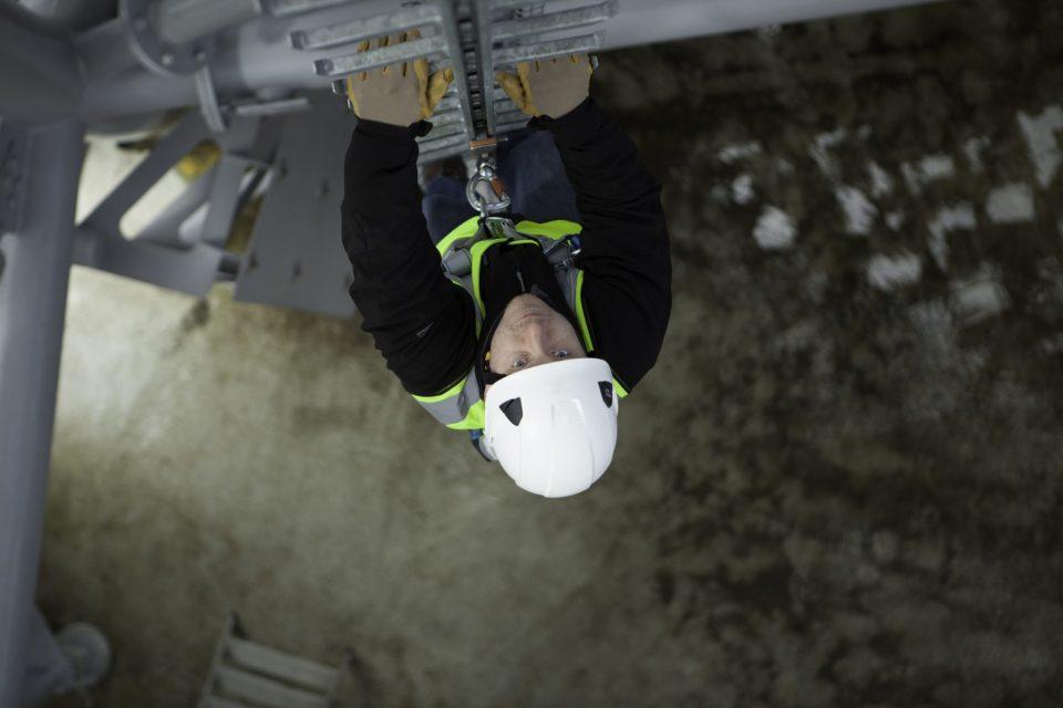 Veilig werken op hoogte