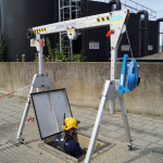 Reid Lifting Porta Gantry - Eurosafe Solutions