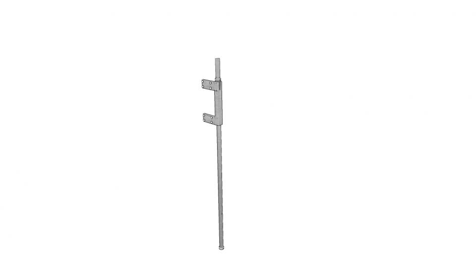SAL017 CAD Telescopic Output for Safeladder