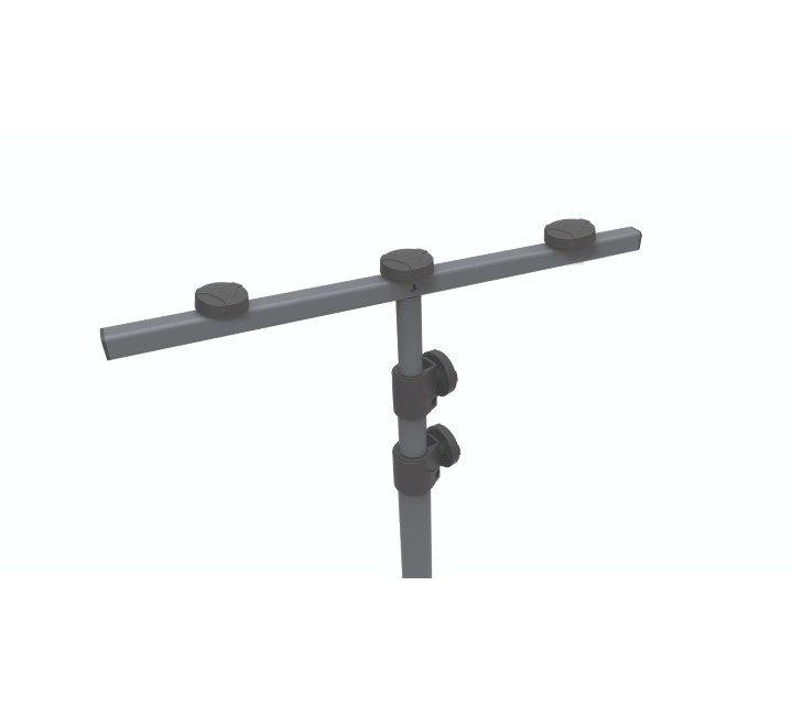Scangrip accessoires dwarsbalk statief 035308