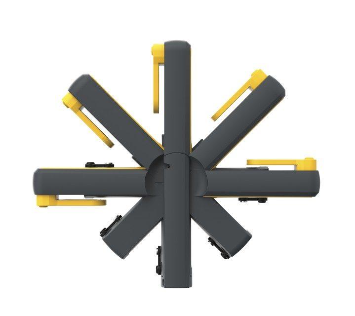 Scangrip handlamp midi ex flexibel 035611