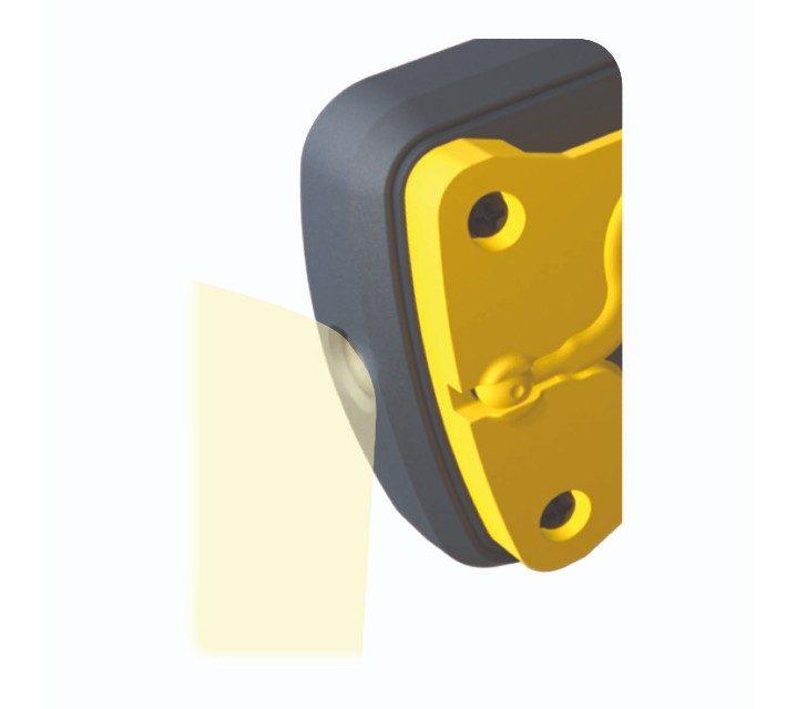 Scangrip werklamp uni ex bovenkant 035600