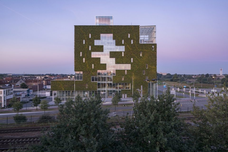 Stadskantoor Venlo