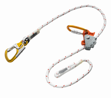 Positioneringslijn Skylotec Ergogrip SK12 (2m)